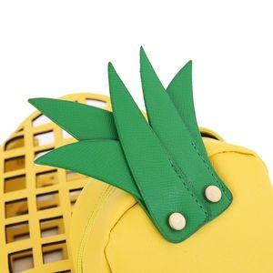Bags - Pineapple Purse